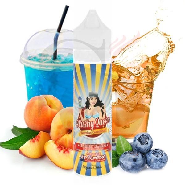 Slushy Queen Blueberry Lemonade (SCF)