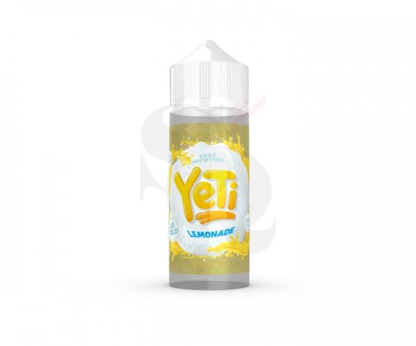 Yeti Lemonade Liquid 100ml