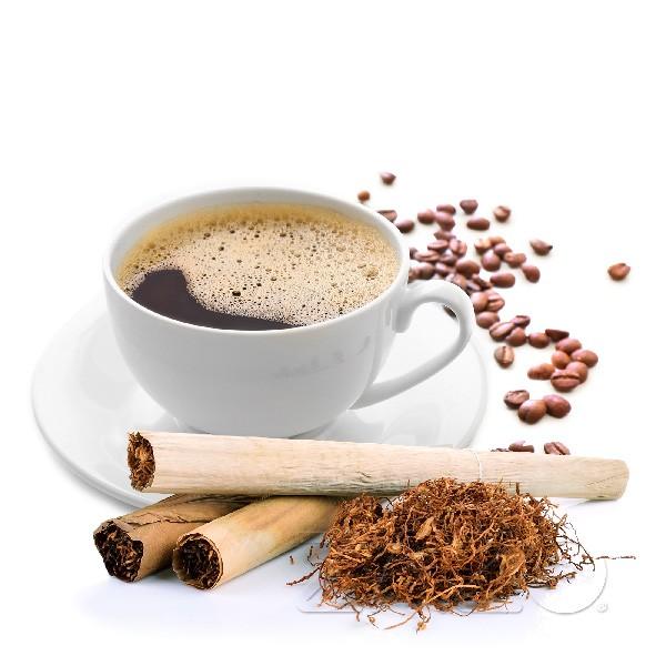 ZAZO Tobaccoffee
