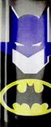 Wärmeschrumpfschlauch - Batman