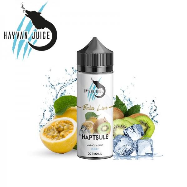Hayvan Juice Baba Line Haptsule Aroma 20ml