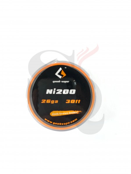 Geekvape Ni200 26ga 10m