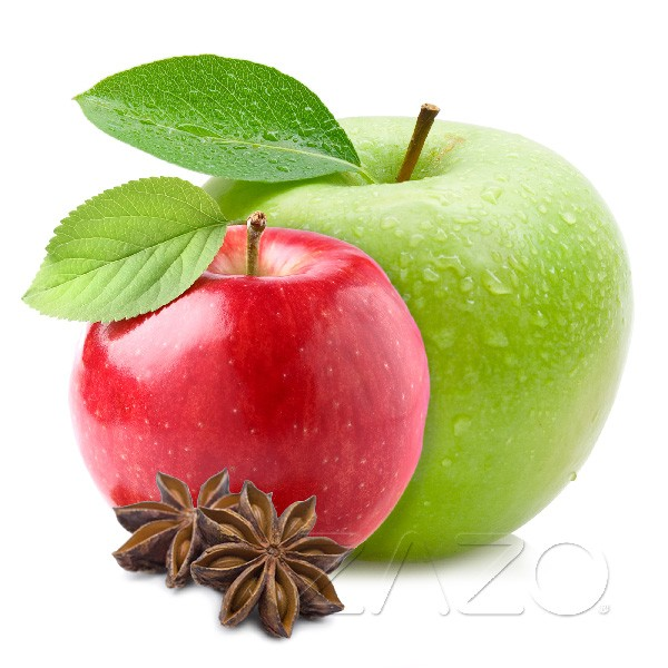 ZAZO Double Apple