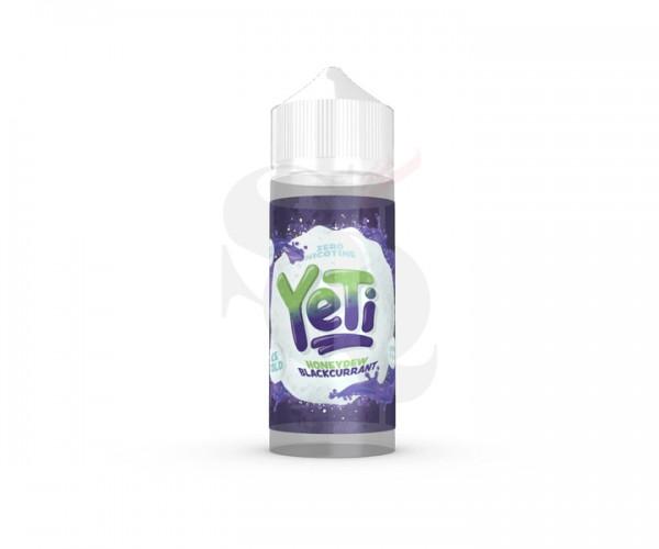 Yeti Honeydew Blackcurrant Liquid 100ml