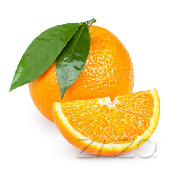 ZAZO Orange