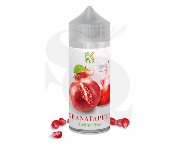 KTS Tea Serie Granatapfel Aroma 30ml