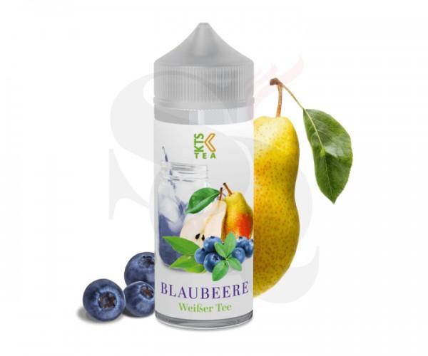 KTS Tea Serie Blaubeere Aroma 30ml