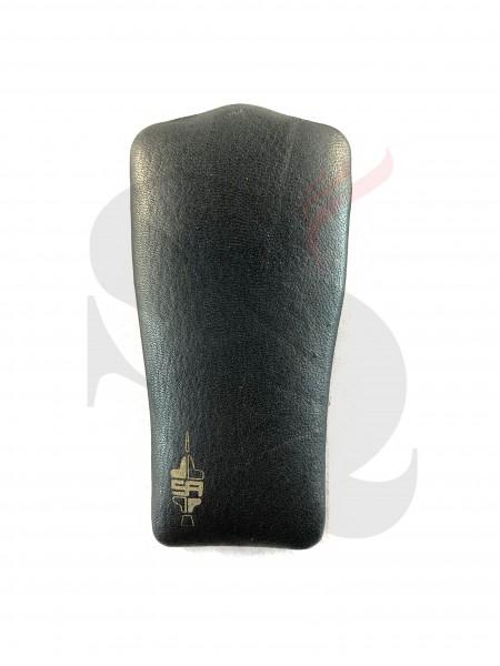 Stutt-Art Bodyplates Leder gepolstert