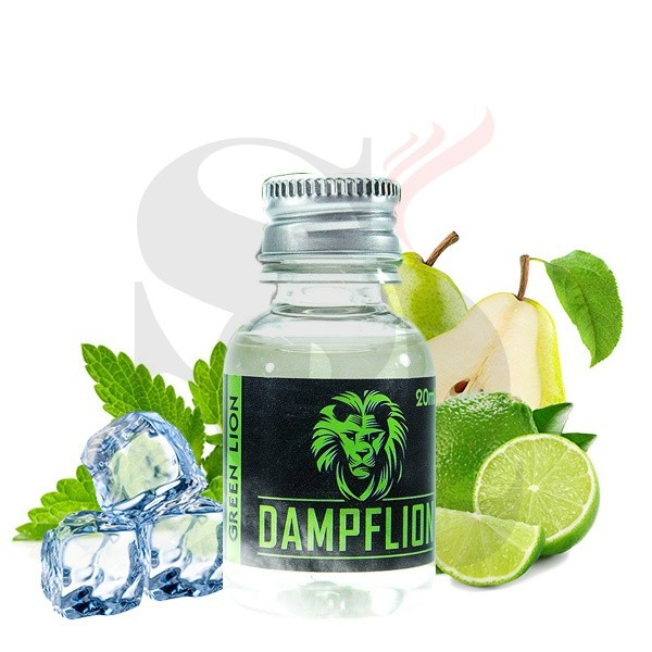 Dampflion Green Lion Aroma 20ml