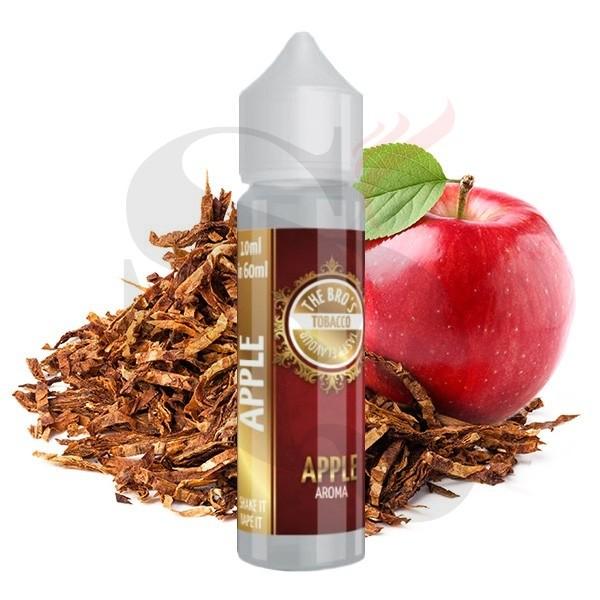 The Bro´s Tobacco Apple Aroma Aroma 10ml