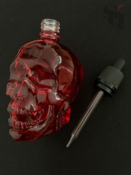 Skull Flaschen 120ml