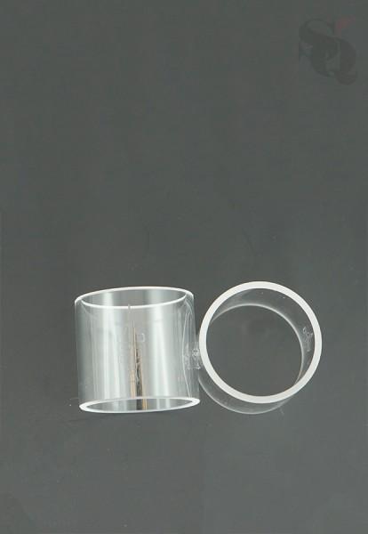 Stutt-Art Bogati Ersatzglas