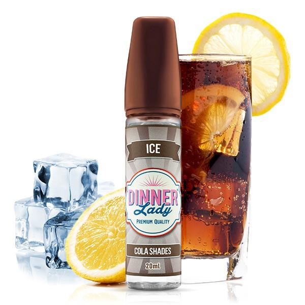 Dinnerlady Cola Shades Aroma 20ml