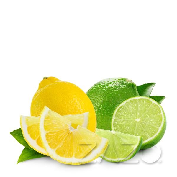 ZAZO - Zitrone Limette, 10ml, 0mg, 4mg, 8mg