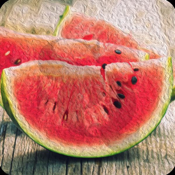 Dark Burner Wassermelone Basic Aroma 10ml