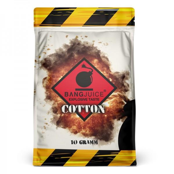 Bang Juice Cotton