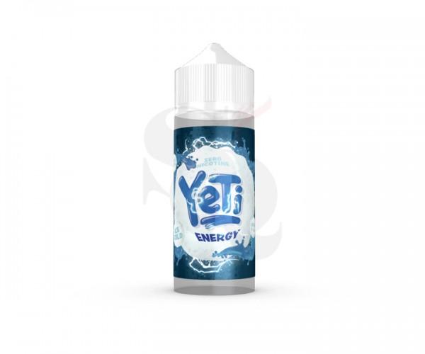 Yeti Energy Liquid 100ml