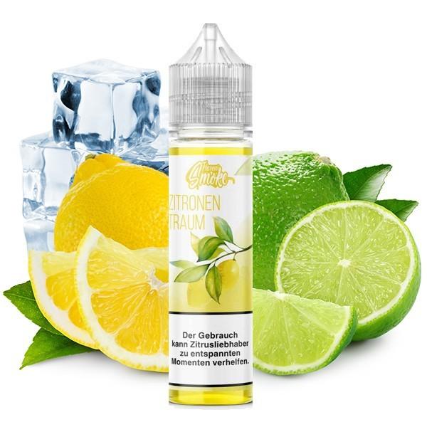 Flavour Smoke Zitronen Traum Aroma 20ml