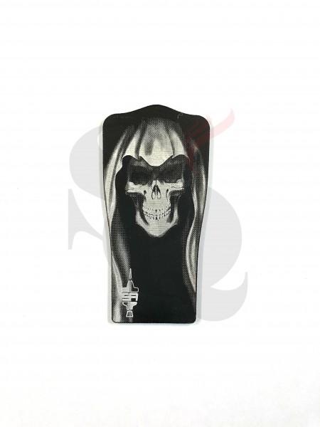 Stutt-Art Bodyplates Special Edition Rauh