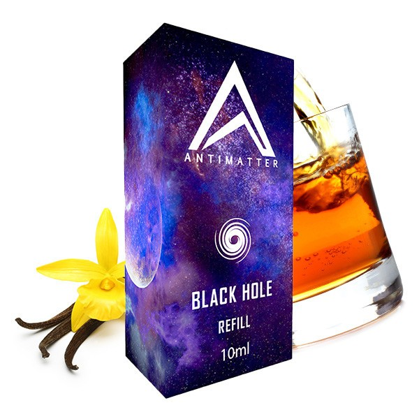 Antimatter Black Hole Refill Aroma 10ml