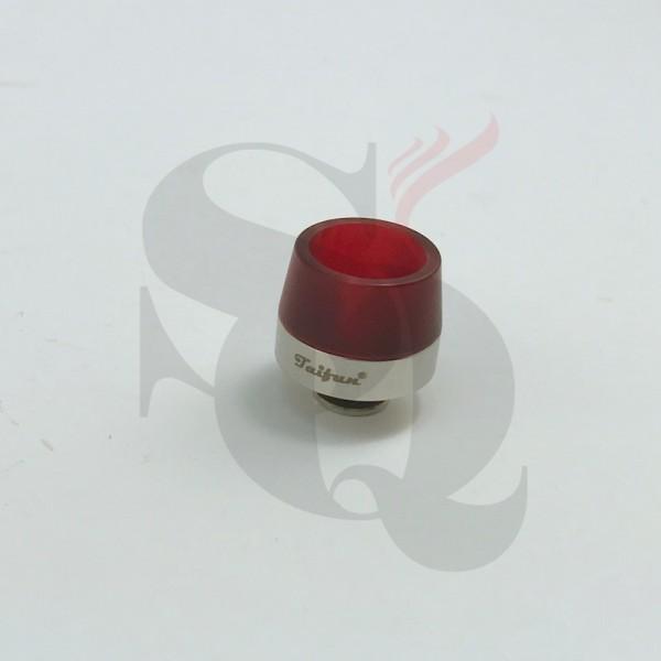 Smokerstore Taifun 510 Drip Tip DUAL-rot