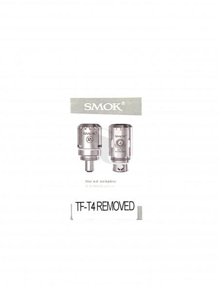 Smok TFV4 R3 RBA