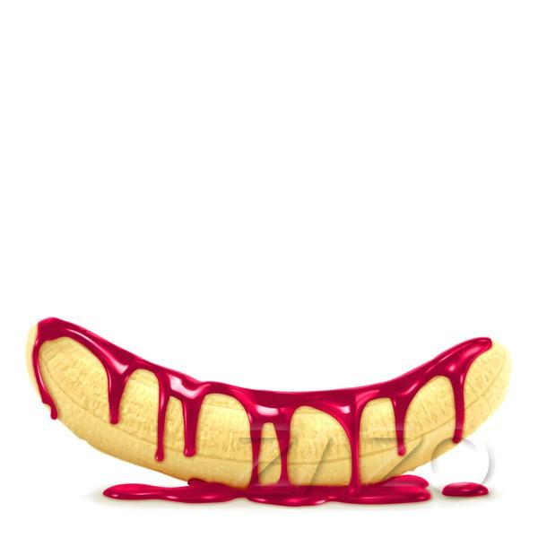 ZAZO Red Banana