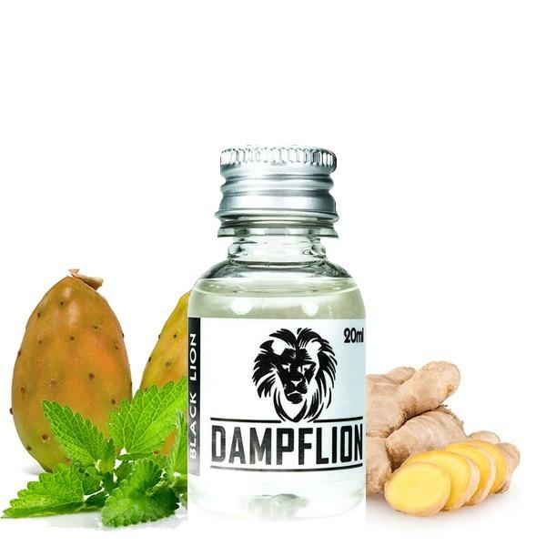 Dampflok Black Lion Aroma 20ml