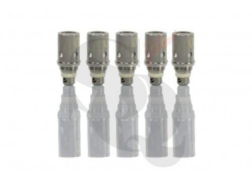 K2 Kit BVC Coils