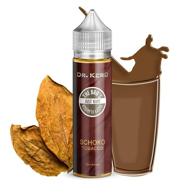 Dr. Kero The Brots Schoko Tobacco Aroma 10ml
