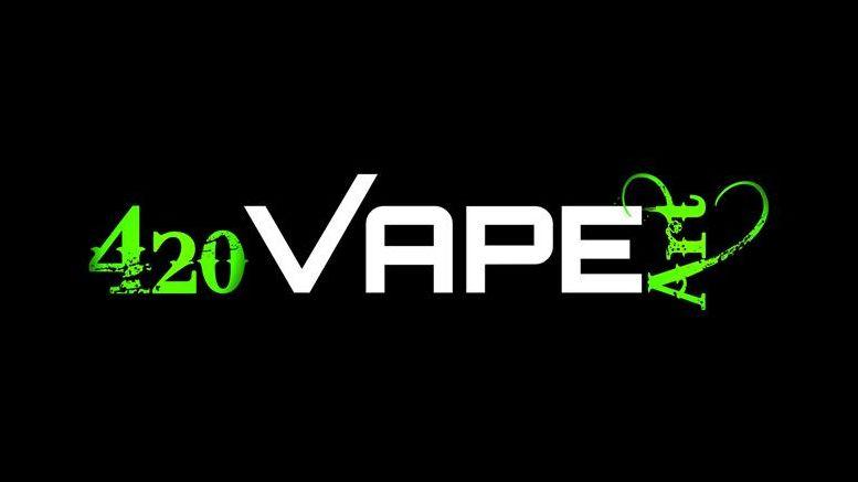 420 VAPE ART